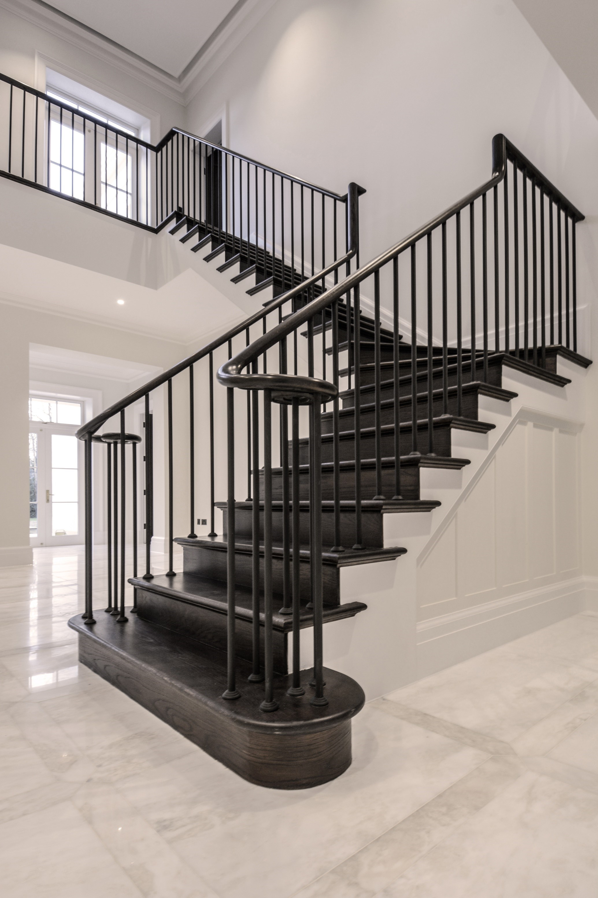 What Is A Balustrade - A Collection