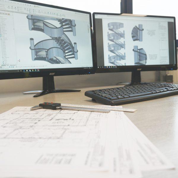 CAD & 3d DESIGN