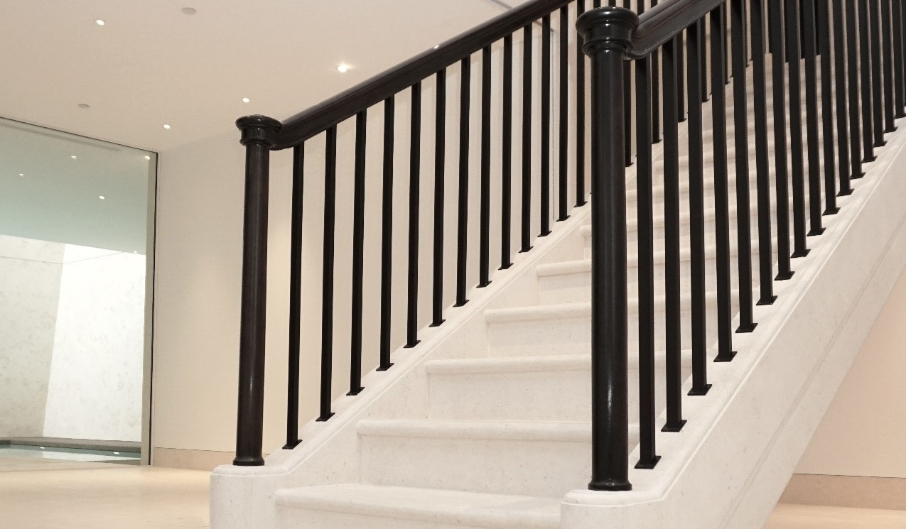 What Is A Newel?